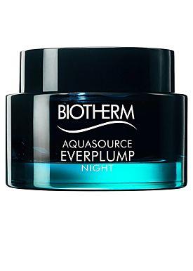 Biotherm  Aquasource Everplump Night 75 ml