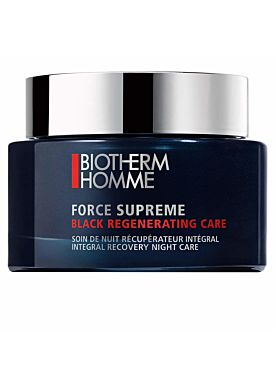 Biotherm Force Supreme Black Regenerating Care 75ml