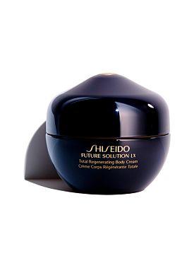 Shiseido Future Solution LX Total Regenerating Body Cream 200 ml