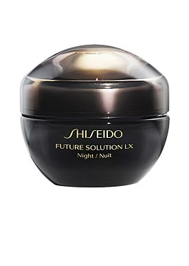Shiseido Future Solution LX Total Regenerating Night Cream 50 ml