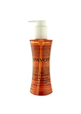 Payot Gel Demaquillant D'Tox 400ml