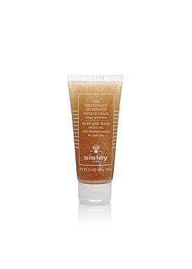 Sisley Gel Nettoyant Gommant 100 ml