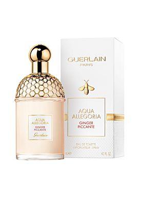 Guerlain Aqua Allegoria Ginger Picante 125ml Vaporizador
