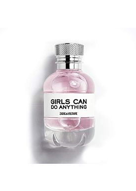 Zadig & Voltaire Girls Can Do Anything Eau de Parfum 50 ml Vaporizador
