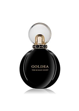 Bulgari Goldea The Roman Night Eau de Parfum 75 ml Vaporizador