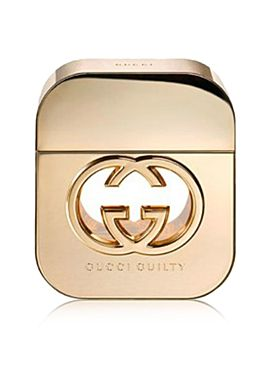Gucci Guilty Eau de Toilette 75 ml Vaporizador