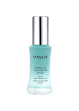 Payot Hydra 24+ Concentré d'Eau 30 ml