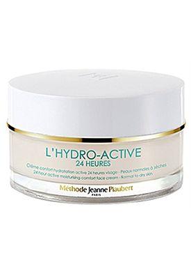 Jeanne Piaubert L'Hydro-Active Crème Peaux Normales à Sèches 50 ml