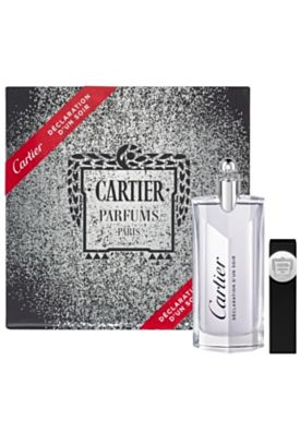 Cartier Declaration D'un Soir Men EDT 100 ml Vaporizador + Mini 9ml
