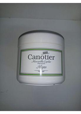 Canotier Mascarillas Capilar Hidratante de Algas 500ml
