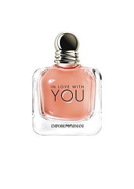 Armani In Love With You Eau de Parfum 30ml Vaporizador
