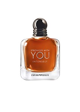 Armani Stronger With You Intensely Eau de Parfum 50 ml Vaporizador
