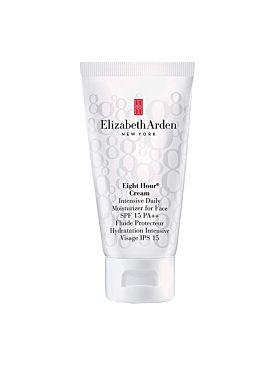 Elizabeth Arden Eight Hour Cream Intensive Daily Moisturizer  SPF 15 50ml