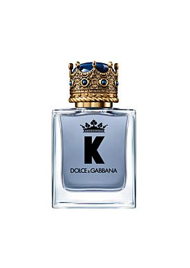 Dolce & Gabbana  K By Dolce and Gabbana Eau de Toilette 50 ml Vaporizador