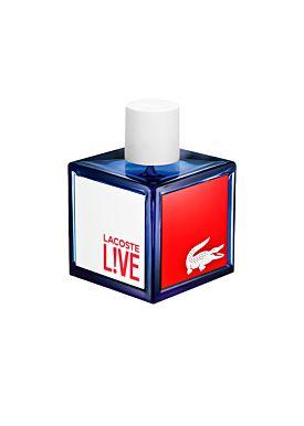 Lacoste Live Homme Eau de Toilette 40 ml Vaporizador