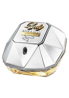 Paco Rabanne Lady Million Lucky  Eau de Parfum 80ml Vaporizador