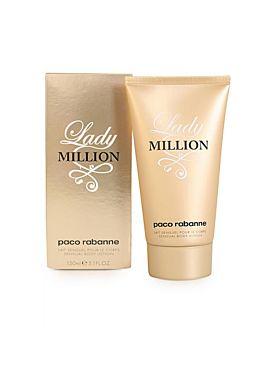 Paco Rabanne Lady Million Leche Corporal 150 ml