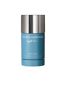 Dolce & Gabbana Light Blue Pour Homme Desodorante Stick 75ml