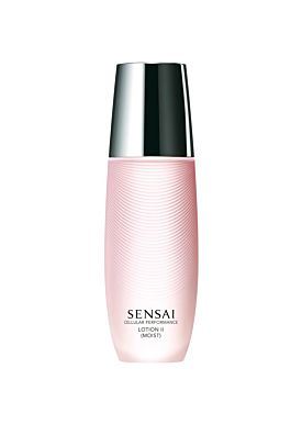 Sensai Cellular Performance Lotion II (Moist) 125ml