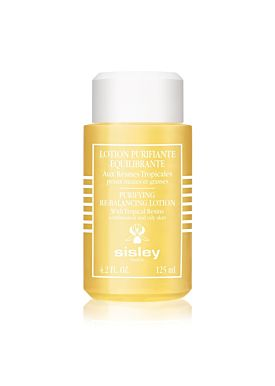 Sisley Lotion Purifiante Equilibrante Aux Résines Tropicales 125 ml