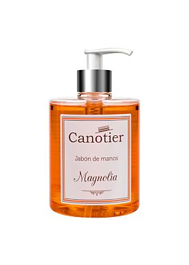 Canotier Jabón de Manos de Magnolia 500ml