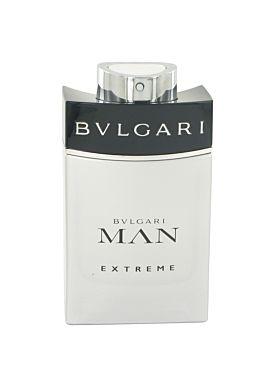 Bulgari Man Extreme Eau de Toilette 60 ml Vaporizador