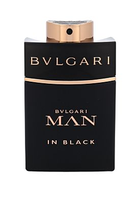 Bulgari Man in Black Eau de Parfum 60 ml Vaporizador
