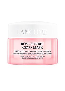 Lancôme Confort Rose Sorbet Cryo-Mask Mascarilla 50 ml