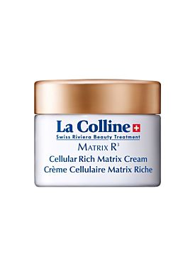 La Colline Matrix R3 Cream Rich  30ml
