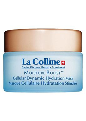 La Colline Moisture Boost Cellular Dynamic Hydration Mask 50 ml