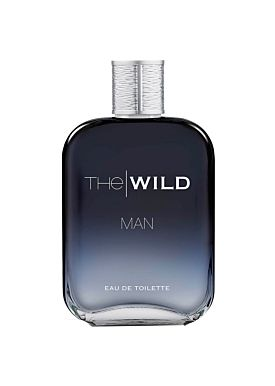 Morris The Wild Man Eau De Toilette 100 ml Vaporizador