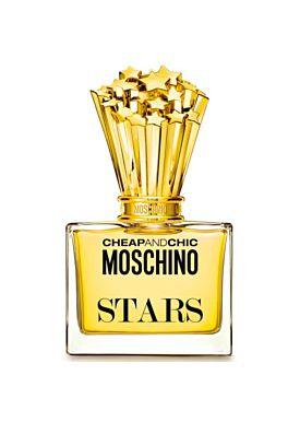 Moschino Cheap & Chic Stars Eau De Parfum 50 ml Vaporizador