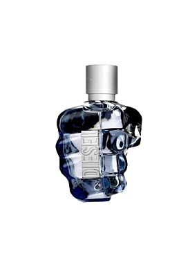 Diesel Only The Brave Eau De Toilette 75 ml Vaporizador
