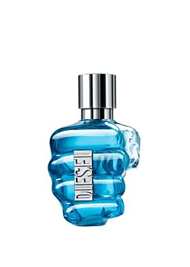 Diesel Only The Brave High Eau de Toilette 125 ml Vaporizador