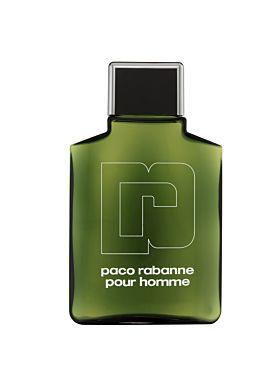 Paco Rabanne Pour Homme Eau de Toilette 200 ml Vaporizador