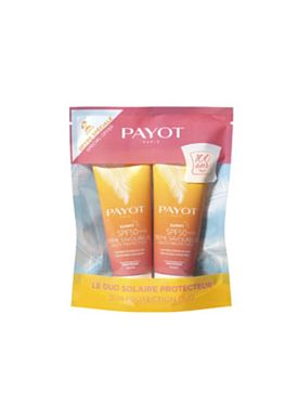 Payot Crème Savoureuse SPF50 50 ml + 50 ml set 2x1