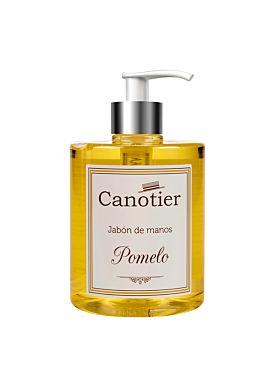 Canotier Jabón de Manos de Pomelo 500ml