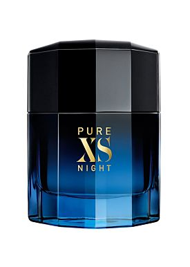 Paco Rabanne Pure XS Night Eau de Toilette 150 ml Vaporizador