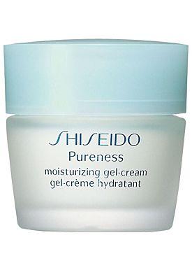 Shiseido Pureness Moisturizing  Gel Cream 40 ml