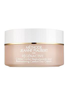 Jeanne Piaubert Régénactive Crème Confort Restructurante Jour 50 ml