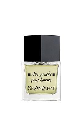 Yves Saint Laurent Rive Gauche Pour Homme Eau de Toilette 80ml Vaporizador