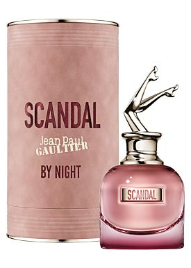 Jean Paul Gaultier Scandal by Night Eau de Parfum 30 ml Vaporizador