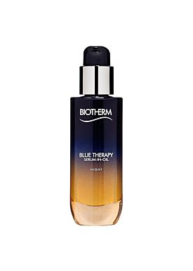 Biotherm Blue Therapy Serum In Oil Night 30ml
