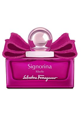 Salvatore Ferragamo Signorina Ribelle Eau de Parfum 50 ml Vaporizador