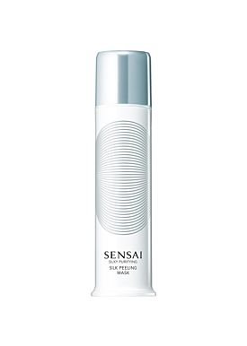Sensai Silky Purifying Silk Peeling Mask 90 ml