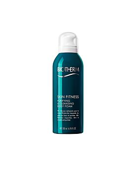Biotherm Skin Fitness Purifyng & Cleansing Body Foam 200 ml