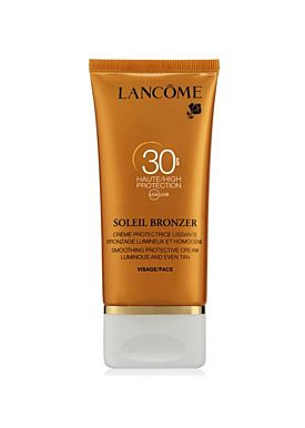 Lancôme Soleil Bronze Face SPF 30  50ml