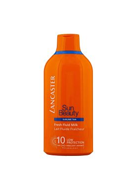 Lancaster Sun Beauty Sublime Tan Silky Milk SPF10 400 ml