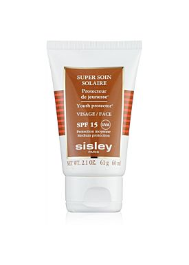 Sisley Super Soin Solaire Visage SPF15 60 ml