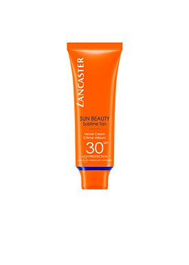 Lancaster Sun Beauty Sublime Tan Cream SPF30 50 ml